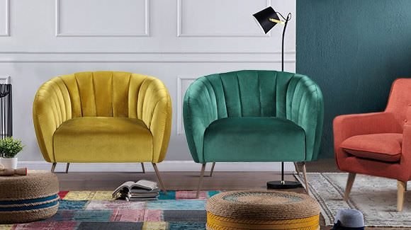 STAND OUT FURNISHINGS