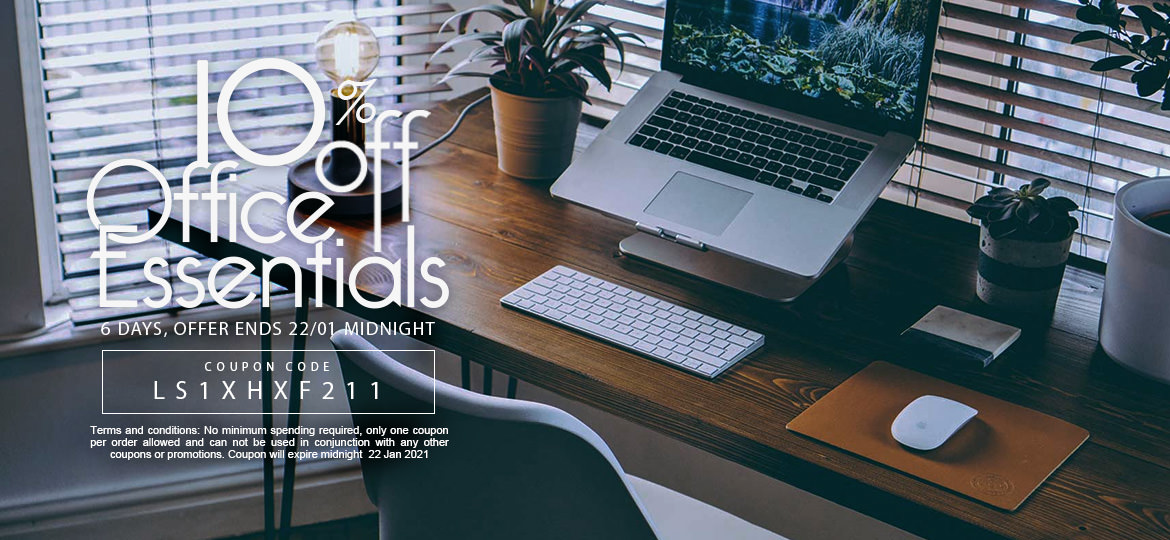 10% Off Home Office