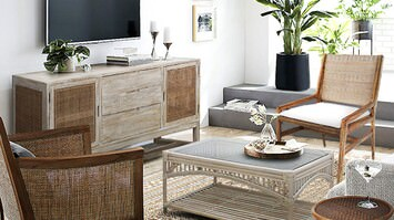 INHERENT CHARACTER FURNITURE