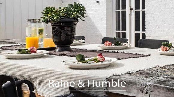 Raine & Humble EOFY Sale
