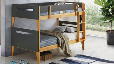 Our Top Points on Choosing Kids Bedroom Furniture
