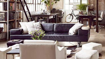 An Introduction to Industrial Design/Loft Living