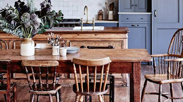 Rustic Casual Country Vibes
