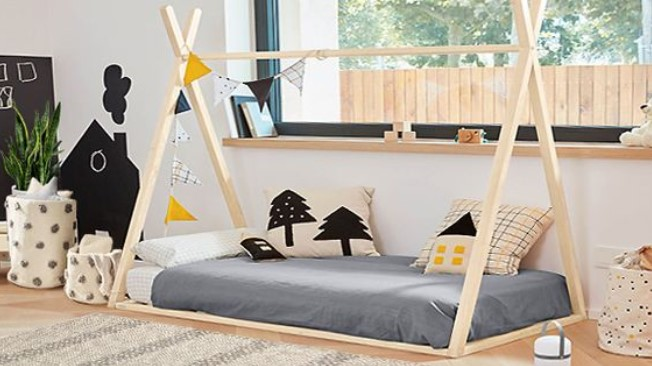 Kids bedroom ideas for the little ones